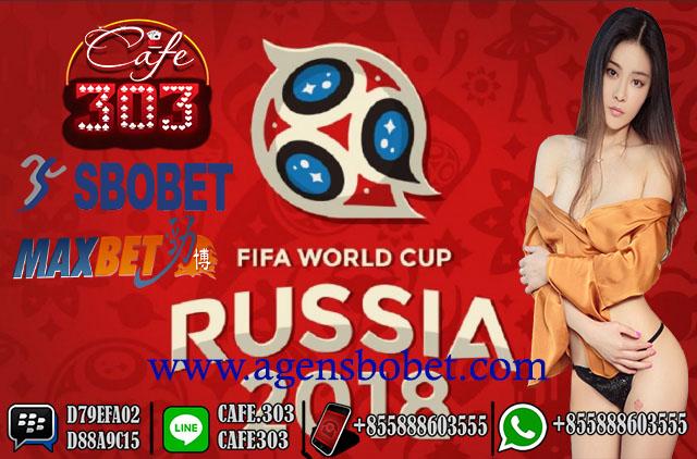 Bonus Sbobet Piala Dunia